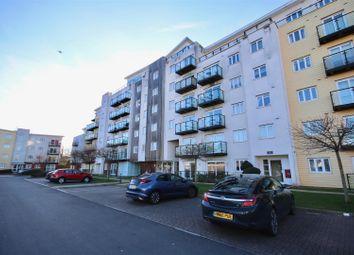 Thumbnail 2 bed flat to rent in Admirals House, Gisors Road, Southsea