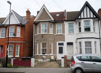 Thumbnail 2 bed flat for sale in Melfort Road, Thornton Heath