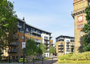 Thumbnail 3 bed flat for sale in Kingswood Court, Hither Green