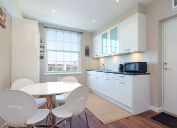 Thumbnail 3 bed flat to rent in Eyre Court, Finchley Road, St Johns Wood