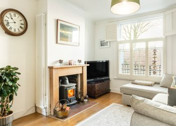 Thumbnail 2 bed property to rent in Mauritius Road, London
