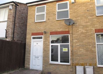 Thumbnail 2 bedroom terraced house to rent in Raphael Road, Gravesend