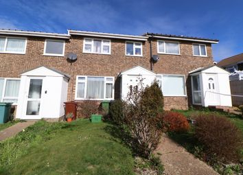 3 bed terraced house for sale in Constable Road, Eastbourne, East Sussex BN23