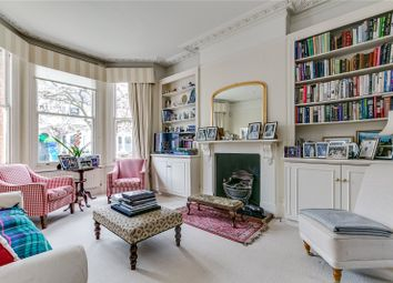 Thumbnail 5 bed terraced house for sale in Ouseley Road, London