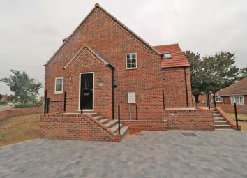 Thumbnail Semi-detached house for sale in Godnow Road, Crowle, Scunthorpe
