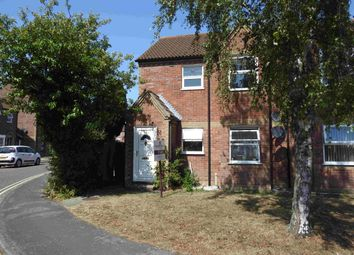 Thumbnail 1 bedroom flat to rent in Old Foundry Place, Leiston