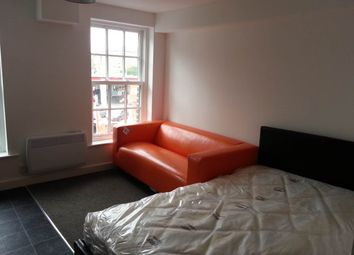 1 bed property for sale in Quebec Street, Bradford BD1