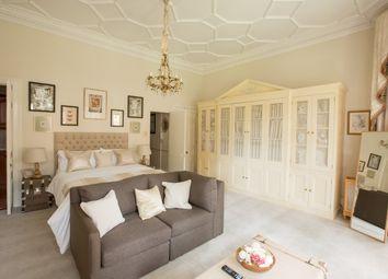 Thumbnail Studio to rent in Egerton Gardens, Knightsbridge
