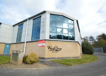 Thumbnail Warehouse to let in Unit 1, Vitrage Technical Park, Poole