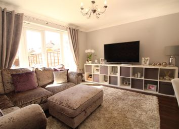 Thumbnail 2 bedroom terraced house for sale in Malkin Drive, Church Langley, Harlow