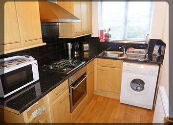 Thumbnail 1 bedroom flat to rent in Broadley Close, Bannister Drive, Hull, East Yorkshire