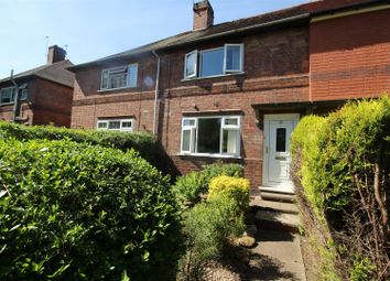 Thumbnail 2 bed terraced house for sale in Hensons Square, Bramcote, Nottingham