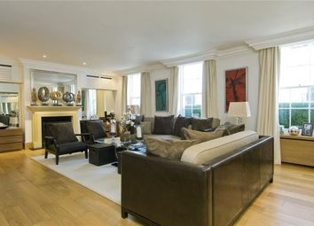Thumbnail 4 bed mews house to rent in Lyall Mews, Knightsbridge, London