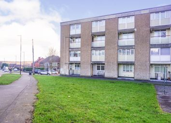 2 bed maisonette for sale in Roscoe Drive, Sheffield S6