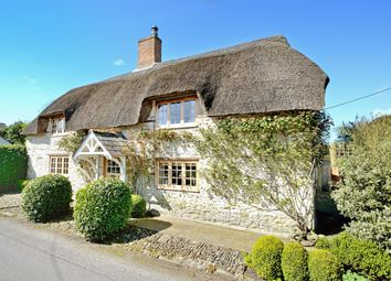 Thumbnail 3 bed cottage for sale in Pilgrims, 17 Charlton, Shaftesbury, Dorset