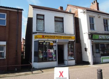 Thumbnail Commercial property for sale in Vacant Unit HU9, East Yorkshire