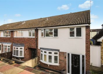3 bed end terrace house for sale in Roughdown Road, Hemel Hempstead, Hertfordshire HP3