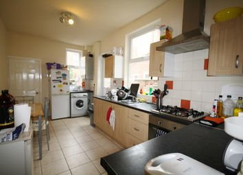 Thumbnail 4 bed terraced house to rent in Equity Road, Leicester