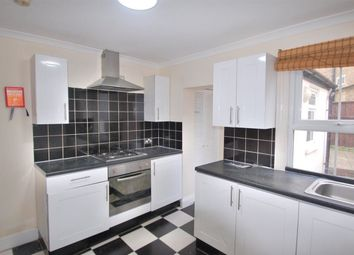 Thumbnail 2 bed property to rent in Church Road, Croydon