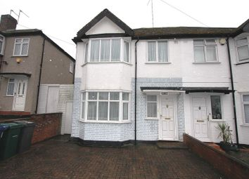 3 bed semi-detached house for sale in Wyre Grove, Edgware, Greater London. HA8