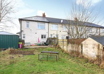 Thumbnail 2 bedroom end terrace house for sale in Westfield Grove, Yeadon, Leeds