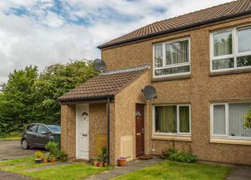 Thumbnail 1 bed flat for sale in 35 Society Road, South Queensferry