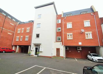 Thumbnail 2 bed flat for sale in Priory Court, Crouch Street, Colchester