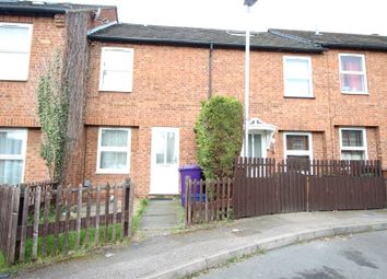 Thumbnail 2 bed terraced house for sale in Forge Close, Hitchin