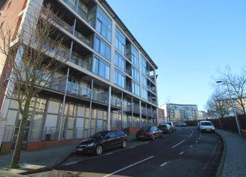 Thumbnail 2 bedroom flat for sale in Longleat Avenue, Edgbaston, Birmingham