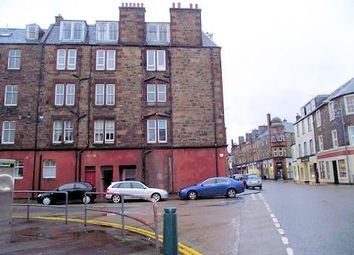 Thumbnail 2 bedroom flat for sale in Burnbank Street, Campbeltown
