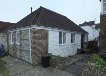Thumbnail 2 bed detached bungalow to rent in Nunnery Stables, Lewes