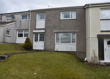 Thumbnail 3 bed terraced house to rent in Loch Laxford, East Kilbride, South Lanarkshire
