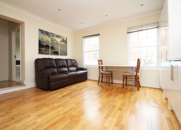 Thumbnail 2 bed flat to rent in Bell Street, Edgware Road