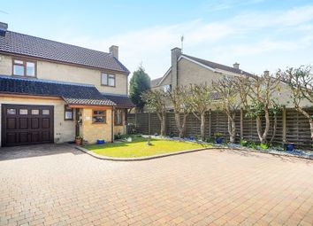 Thumbnail 5 bed detached house for sale in Chestnut Road, Sutton Benger, Chippenham
