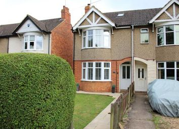 3 bed semi-detached house for sale in Harlestone Road, Duston, Northampton NN5