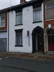 Thumbnail 5 bed shared accommodation for sale in Peel Street, Hull, Yorkshire