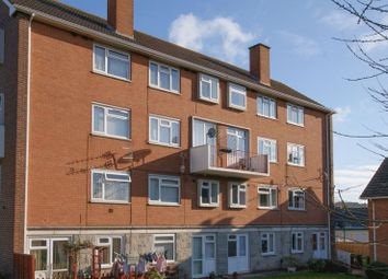 Thumbnail 3 bed flat for sale in Parr Close, Exeter