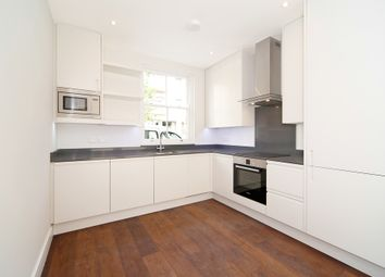Thumbnail 1 bed flat for sale in Newington Apartments, Aden Grove