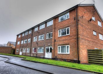 Thumbnail 1 bed flat for sale in Avalon Drive, Newcastle Upon Tyne