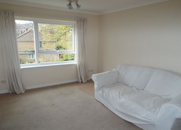 Thumbnail 1 bed flat to rent in Lucknow Court, Glen Road