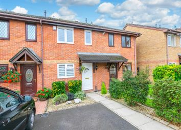 Thumbnail 2 bed property for sale in Hazelwood Park Close, Chigwell
