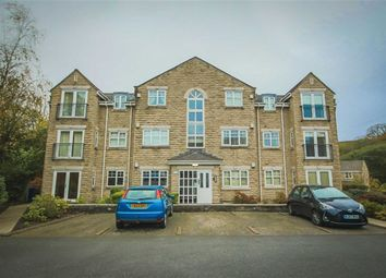 Thumbnail 2 bed flat for sale in Grange Heights, Haslingden, Rossendale