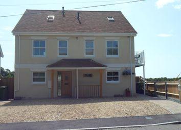 Thumbnail 3 bed property to rent in Crossbush Lane, Crossbush, Arundel