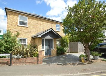 Thumbnail 3 bed semi-detached house to rent in Green Lane, Hersham Village, Surrey