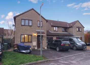 Thumbnail 4 bed link-detached house for sale in Bishop Crescent, Shepton Mallet