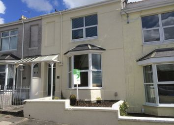Thumbnail 4 bed terraced house to rent in Amazing Property In Revel Road, Higher Compton, Plymouth