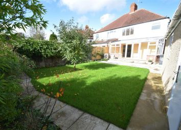 Thumbnail 3 bedroom semi-detached house for sale in Mayfield Drive, Caversham, Reading