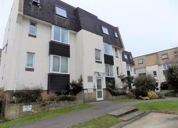 Thumbnail 2 bedroom flat for sale in Cecil Place, Southsea