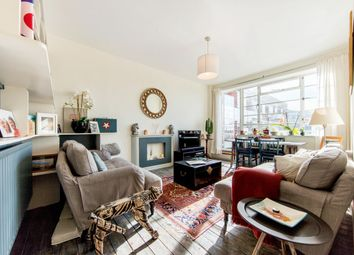 Thumbnail 2 bed flat for sale in Dumbarton Court, London, London