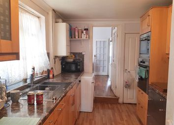 Thumbnail 3 bed terraced house for sale in Cheneys Road, Leytonstone